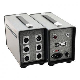 Telefunken ELA M 963 Power Supply