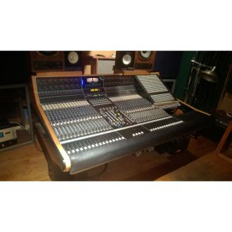 API Legacy Plus 32 Input Analog Recording Console (Used)