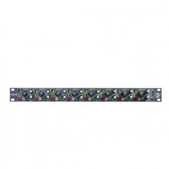 Midas XL48 8 Channel Microphone Preamplifier Adat Outputs