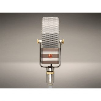 AEA A440 Phantom-Powered Ribbon Mic