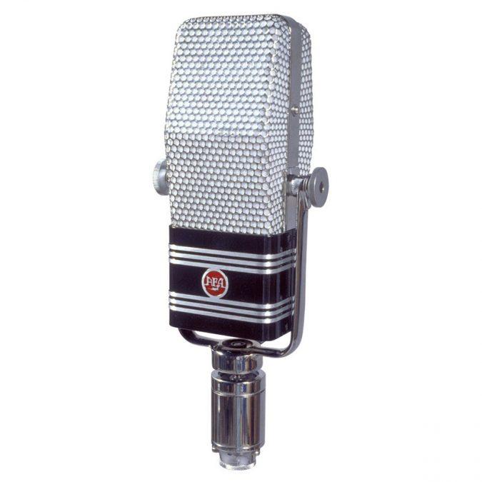 AEA R44CX High O/P Ribbon Microphone