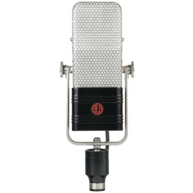 AEA R44CXE High O/P Ribbon Microphone