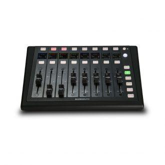 Allen & Heath dLive IP8 Remote Controller