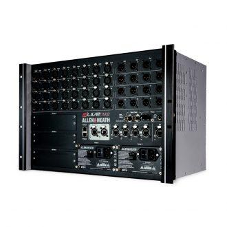 Allen & Heath DM32 dLive Audio I/O MixRack