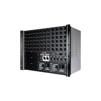 Allen & Heath DM64 dLive Audio I/O MixRack