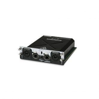 Allen & Heath dLive fibreACE Audio Networking Card