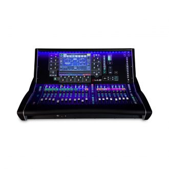 Allen & Heath dLive S3000 Control Surface