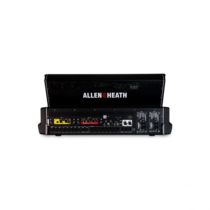 Allen & Heath dLive S3000 Control Surface