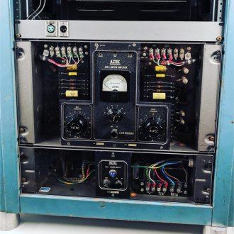 Altec 322C Vintage Tube Compressor
