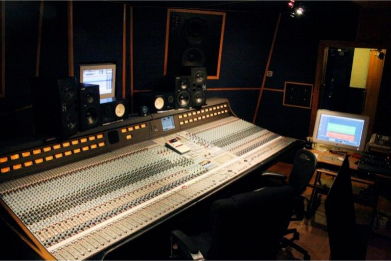 Sonic Circus: Top Rated Mixing Consoles