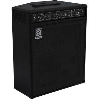 Ampeg BA-210 v2 – 2×10″ Bass Combo