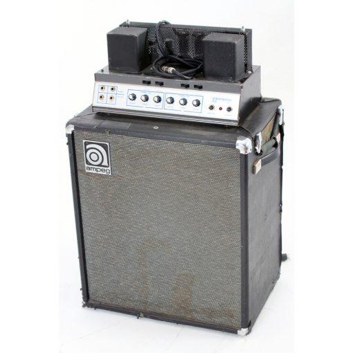 Ampeg B15N Portaflex (Vintage)