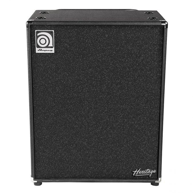 Ampeg Heritage SVT-410HLF 4×10″ Bass Cabinet