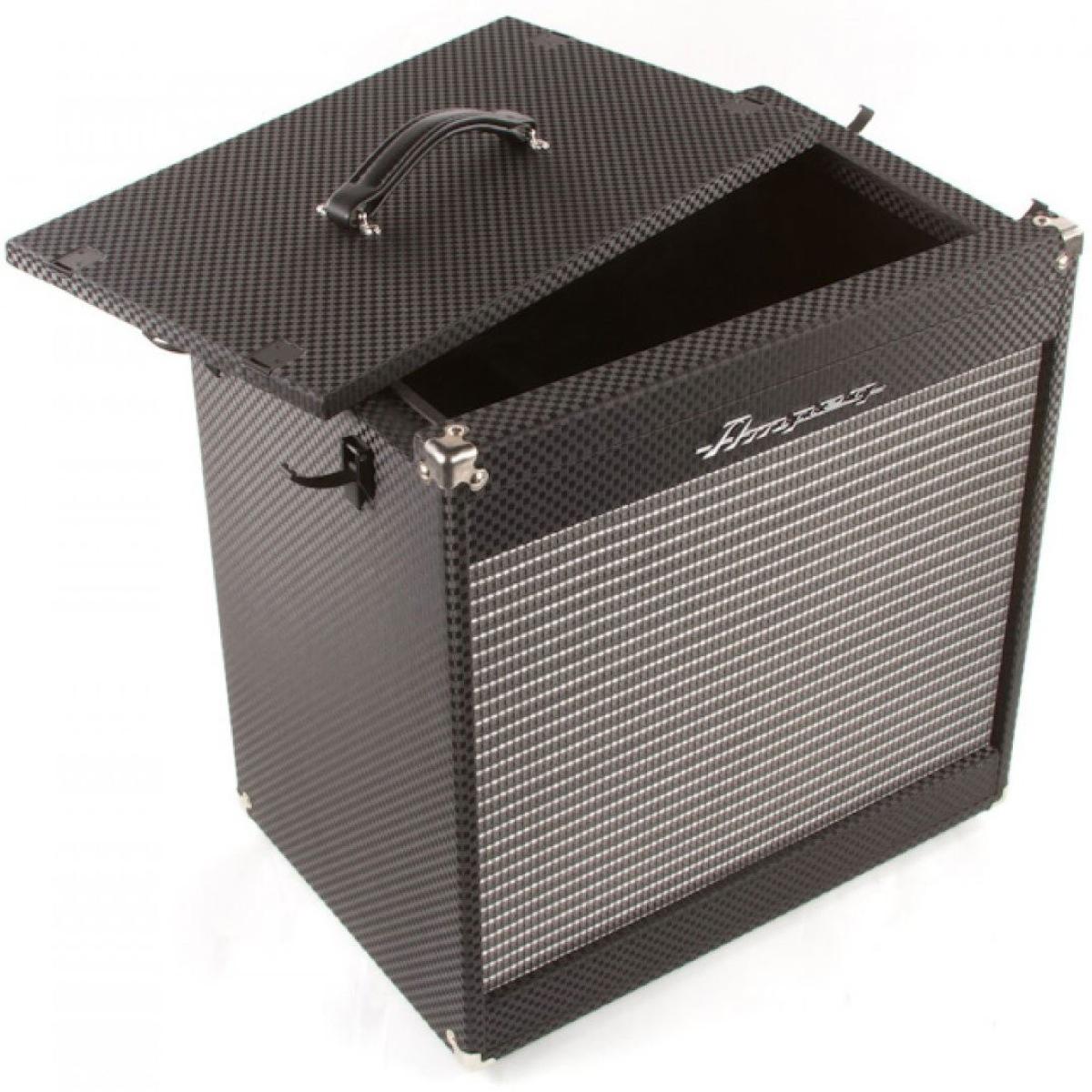 Ampeg Pf 210he 2x10 Portaflex Bass Cabinet