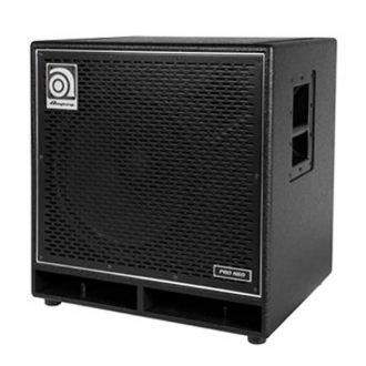 Ampeg PN-115HLF 575-Watt Bass Cabinet