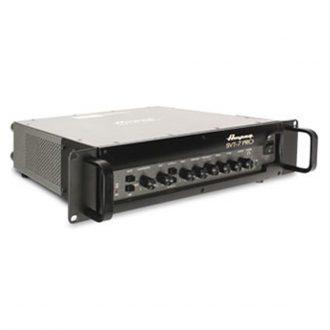 Ampeg SVT-7PRO 1000-Watt Tube Preamp Bass Head