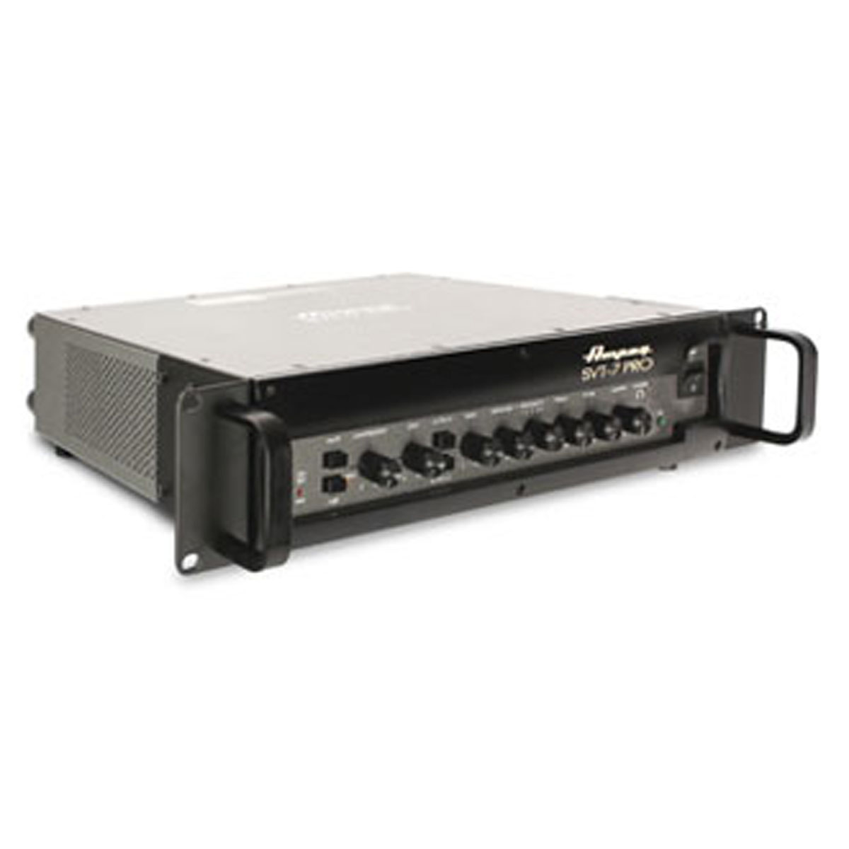 ampeg svt 7pro 1000 watt tube preamp bass head sonic circus. Black Bedroom Furniture Sets. Home Design Ideas