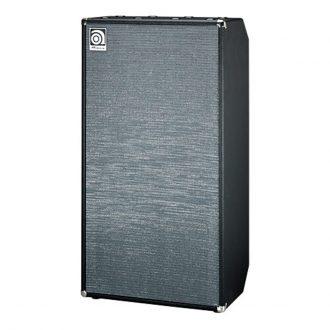 Ampeg SVT-810AV 800-Watt Classic Bass Cabinet