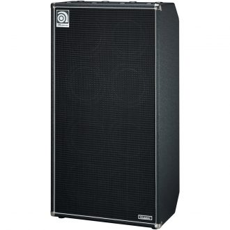 Ampeg SVT-810E 8×10″ 800-Watt Extension Cabinet