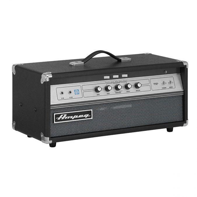 Ampeg V-4B 100W Bass Head