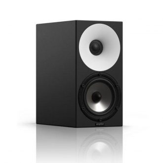 Amphion One12 Passive Studio Monitor W/ 4.5″ Woofer-Single