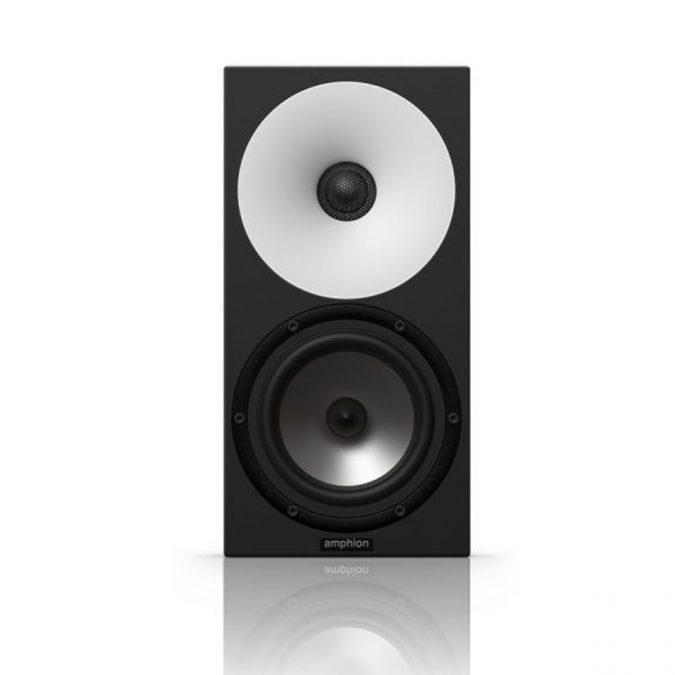 Amphion One15 Passive Studio Monitor W/ 5.25″ Woofer-Single