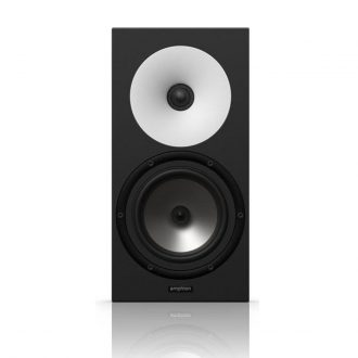 Amphion One18 Passive Studio Monitor W/ 6.5″ Woofer-Single