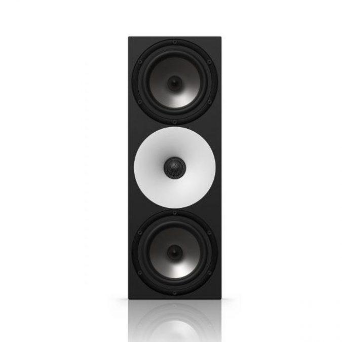 Amphion Two15 Passive Studio Monitor W/ 5.25″x2 Woofer-Single