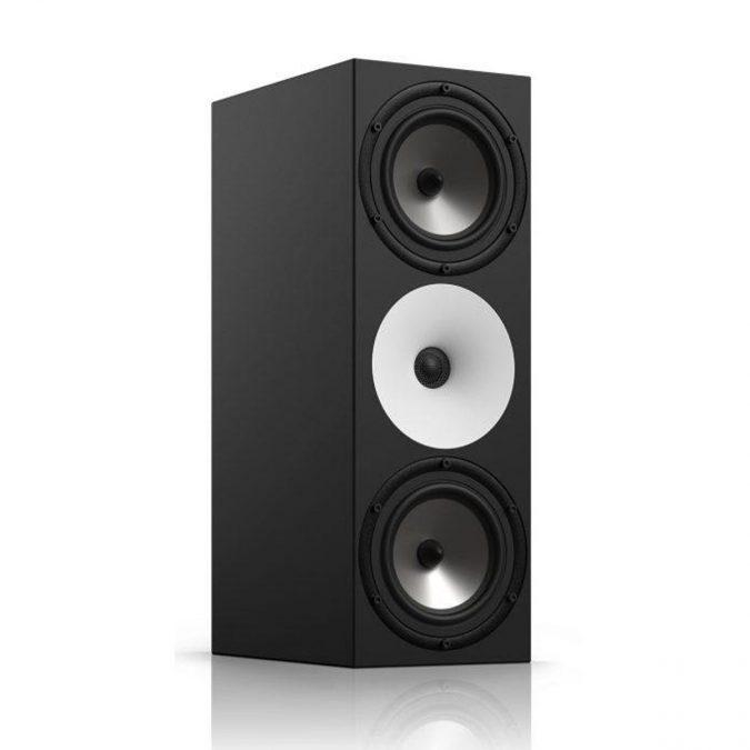 Amphion Two18 Passive Studio Monitor W/ 6.5″x2 Woofer-Single