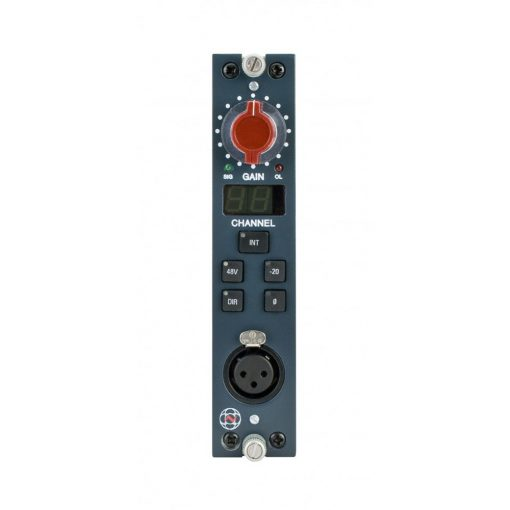 Neve 1081R Mono Module