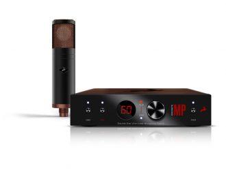 Antelope Audio Edge Strip