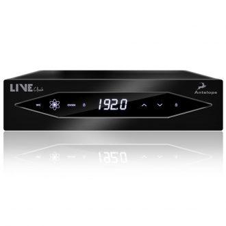 Antelope Audio LiveClock Portable Clock