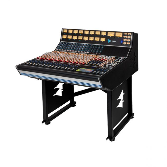 API 1608-II Recording and Mixing Console