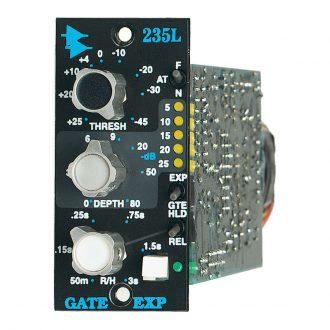 API 235L Discrete Noise Gate