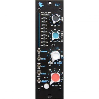 API 527 500 Series VCA Compressor