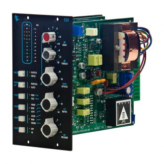 API 529 Stereo Compressor