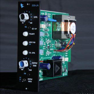 API 535-LA Line Amplifier