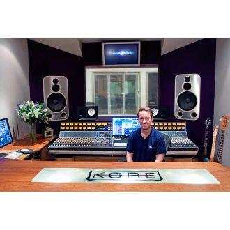 API Audio 1608 Recording Console