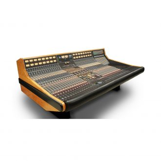 API Audio Legacy AXS Recording and Mixing Console