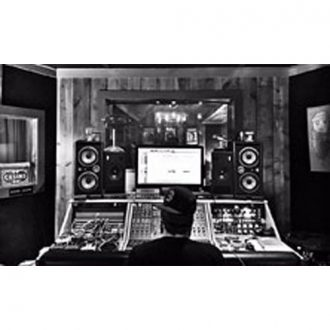 API Audio The Box Project Recording and Mixing Console