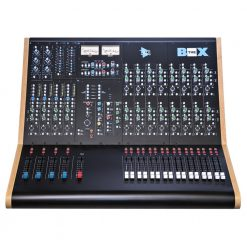 API The Box Recording Console