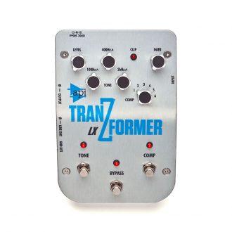 API TranZformer LX Bass Pedal