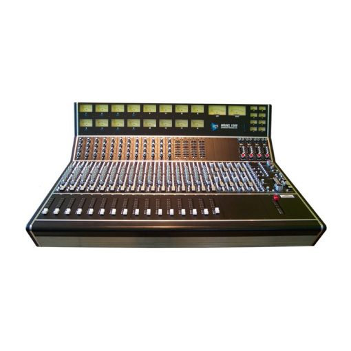 API 1608 Console (Used)
