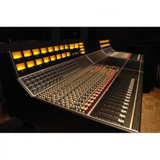 API 3208 Fully Discrete Analog Console (Discontinued)