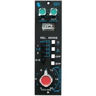 API 525 Compressor Limiter