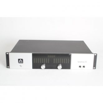 Apogee Symphony MKI I/O Chassis with 8-Analog (Used)