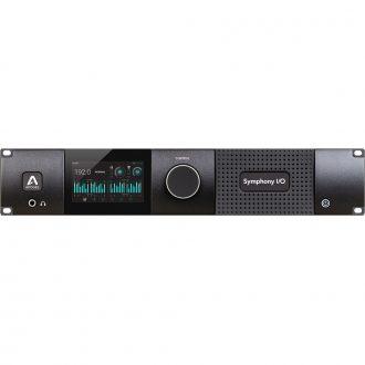 Apogee Symphony I/O MK II - Pro Tools HD
