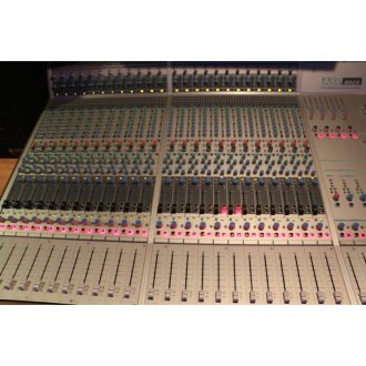 Audient ASP 8024 24 Channel Console (Used)