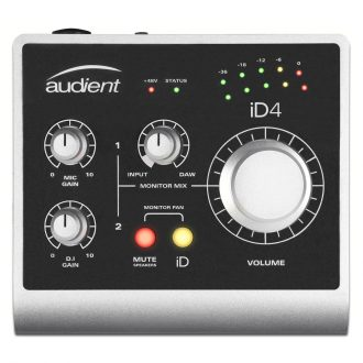 Audient iD4 USB Interface