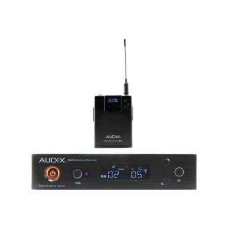 Audix AP41-BP Wireless System
